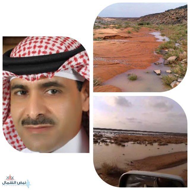 """""""الحيزان"""" الوسم الفترة الزمنية الأكثر أهمية لسكان شبه الجزيرة العربية"""
