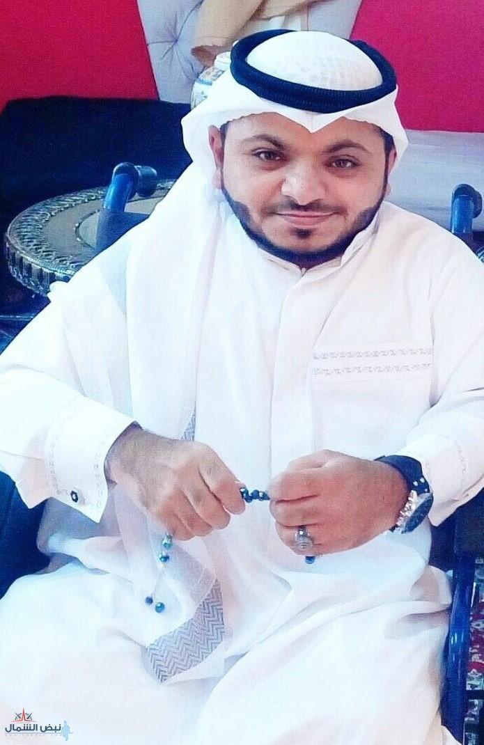 نائل ابو ريشه للمرتبة السادسة بكتابة العدل بالقريات