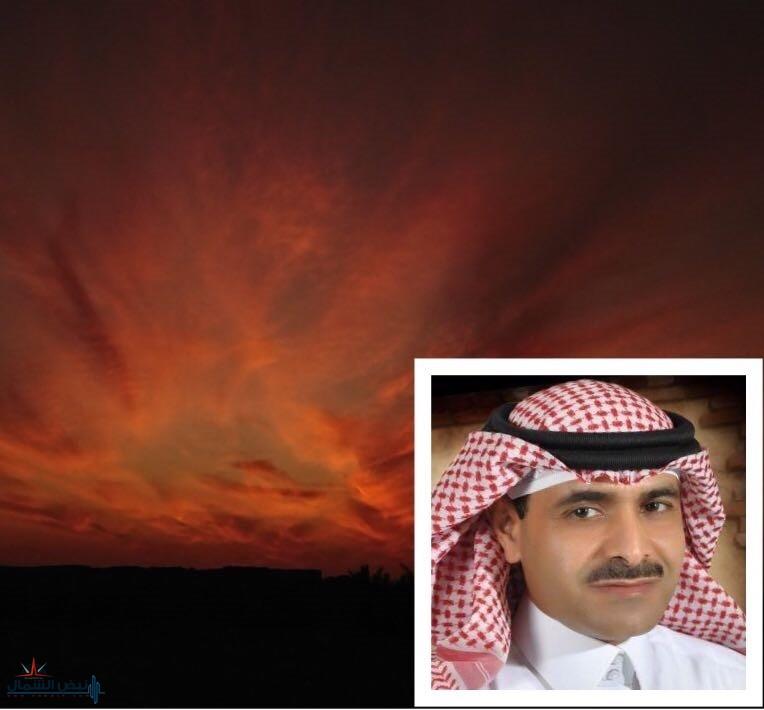 """""""الحيزان"""" : حالة من عدم الإستقرار الجوي تؤثر على أجواء المملكة من الأحد ١٩ وحتى الجمعة ٢٤ نوفمبر ٢٠١٧م"""