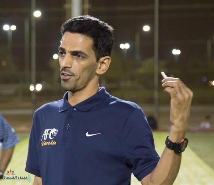 تعليق ساخر من بندر الأحمدي حول الحكام الأجانب: فقط أثبتوا لنا ان الأخطاء التحكيمية جزء من اللعبة!