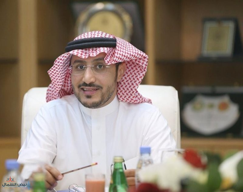 آل الشيخ يقبل استقالة الضبعان من رئاسة مركز التحكيم الرياضي