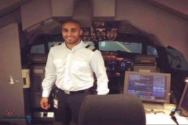 """قضية الطيار السعودي المفقود بإسبانيا تتفاعل و5 دقائق """"غامضة"""" تفتح باب الحقيقة"""