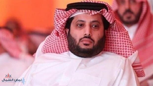 تركي آل الشيخ يطالب بمحاسبة أحد الإعلاميين المصريين