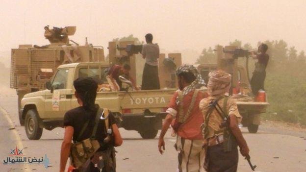 """معركة الحديدة: الحوثيون """"يدرسون بجدية مقترحا بتسليم ميناء المدينة الاستراتيجي للأمم المتحدة"""""""