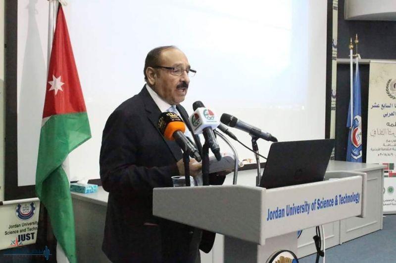 افتتاح مهرجان الرمثا السابع عشر للشعر العربي، والسفارة السعودية بالأردن ترعى المهرجان.