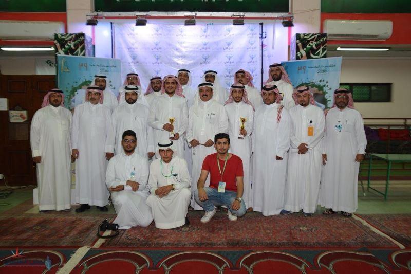 ختام بطولة البلوت بمهرجان الجوف حلوة 39 و عامر و فيصل الرويلي يحققان اللقب