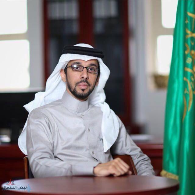 تكليف الاستاذ سلطان بن حمدان الدهيليس مديراً لإدارة العلاقات العامة  بجامعة الجوف