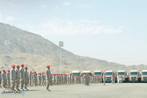 وزارة الدفاع تؤكد جاهزيتها لتأمين حدود المملكة خلال موسم الحج