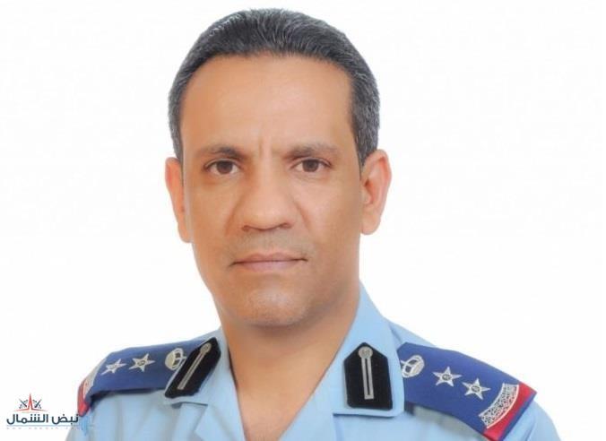 التحالف يعلن تفاصيل اعتراض صاروخ باليستي أطلقته الميليشيات الحوثية باتجاه جازان
