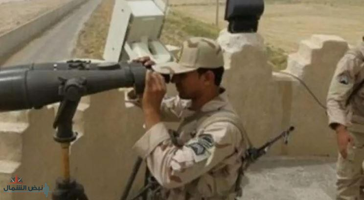مسلحون يختطفون 14 عسكرياً إيرانياً على حدود باكستان