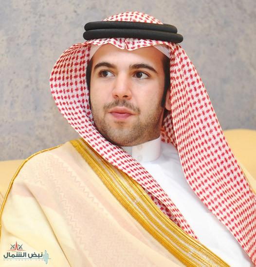 """الأمير عبدالله بن سعد يُدافع عن الوطن بـ """"مراكب المجد"""""""