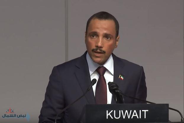 شاهد.. الوفد الإسرائيلي ينسحب أثناء كلمة لرئيس مجلس الأمة الكويتي عن انتهاكات الاحتلال بحق الفلسطينيين