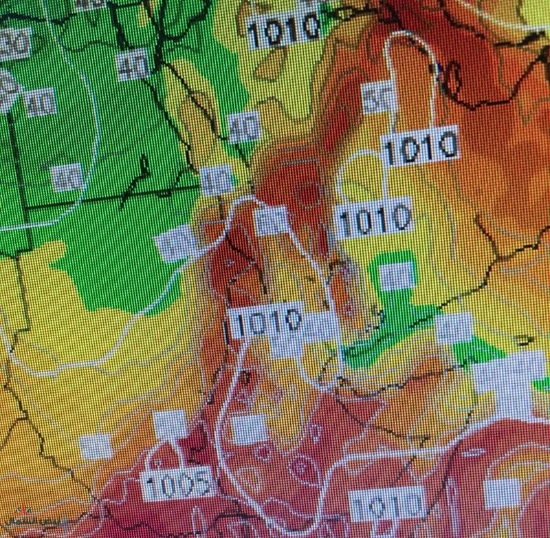 """""""الحربي"""": حالة مطرية جديدة تبدأ مساء الثلاثاء وتشتد نهاية الأسبوع.. وهذه تفاصيلها"""