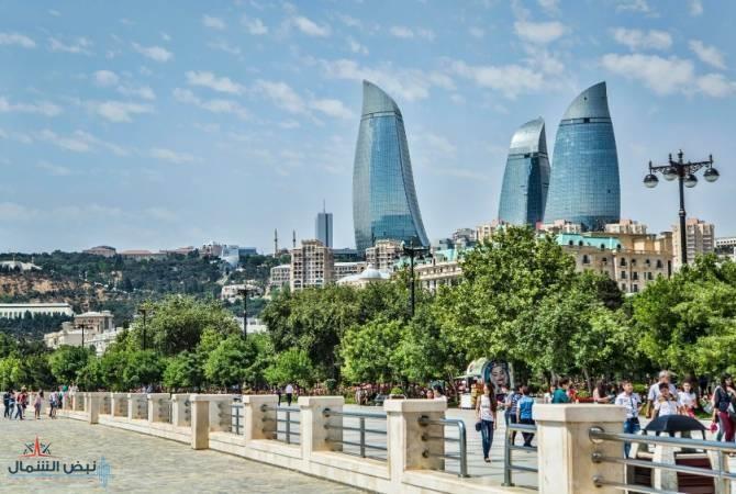 سفارة المملكة في أذربيجان تحذّر المواطنين من زيارة بعض المناطق هناك