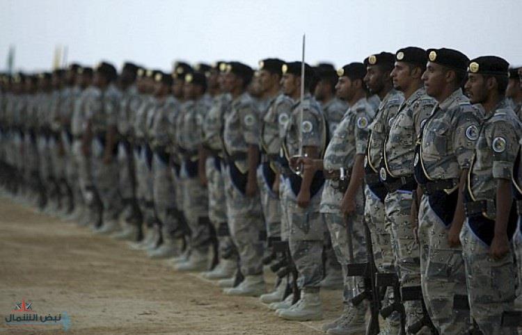 """""""الداخلية"""" تعلن فتح باب التقديم على رتبة جندي في حرس الحدود"""