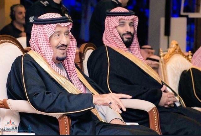 الملك وولي العهد خط أحمر.. رسالة من السعوديين تلجم المغرضين