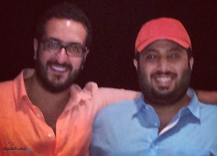 تركي آل الشيخ يتكفّل بعلاج إصابة رئيس نادي النصر سعود السويلم