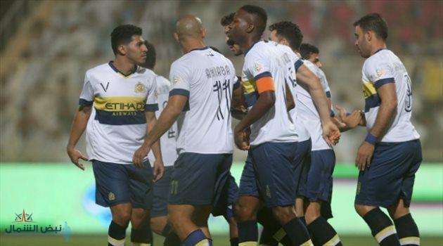 """النصر يتفاوض مع """"مورينيو الصغير"""""""