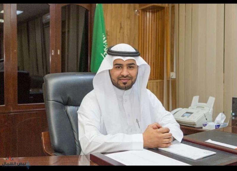 أمين الجوف يصدر قراراً بتكليف المهندس سامي الغامدي رئيساً لبلدية العيساوية