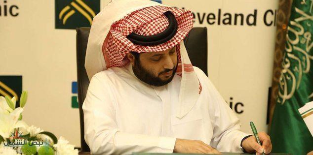تغريدات غامضة لتركي آل الشيخ تثير التساؤلات والتكهنات
