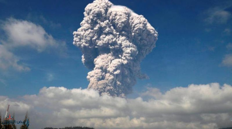 السفارة في إندونيسيا: لا إصابات لسعوديين في انفجار بركان سلويسي أوتارا