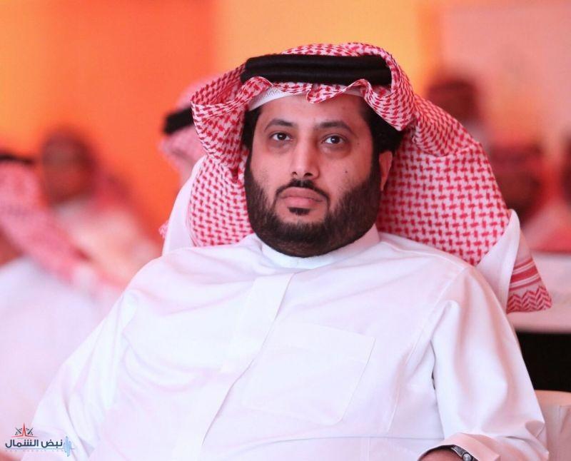 تركي آل الشيخ يعقد غداً المؤتمر الصحفي لإعلان استراتيجية الترفيه المستقبلية