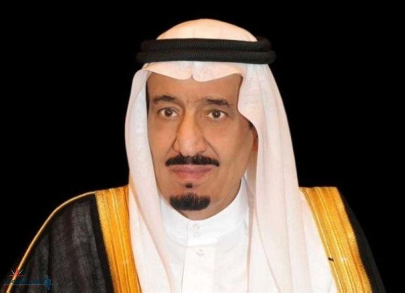 خادم الحرمين يطمئن في اتصال هاتفي على صحة رئيس وزراء مملكة البحرين