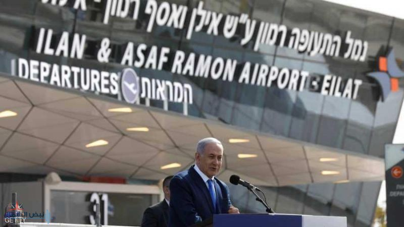 الأردن يرفض المطار الإسرائيلي قرب البحر الأحمر
