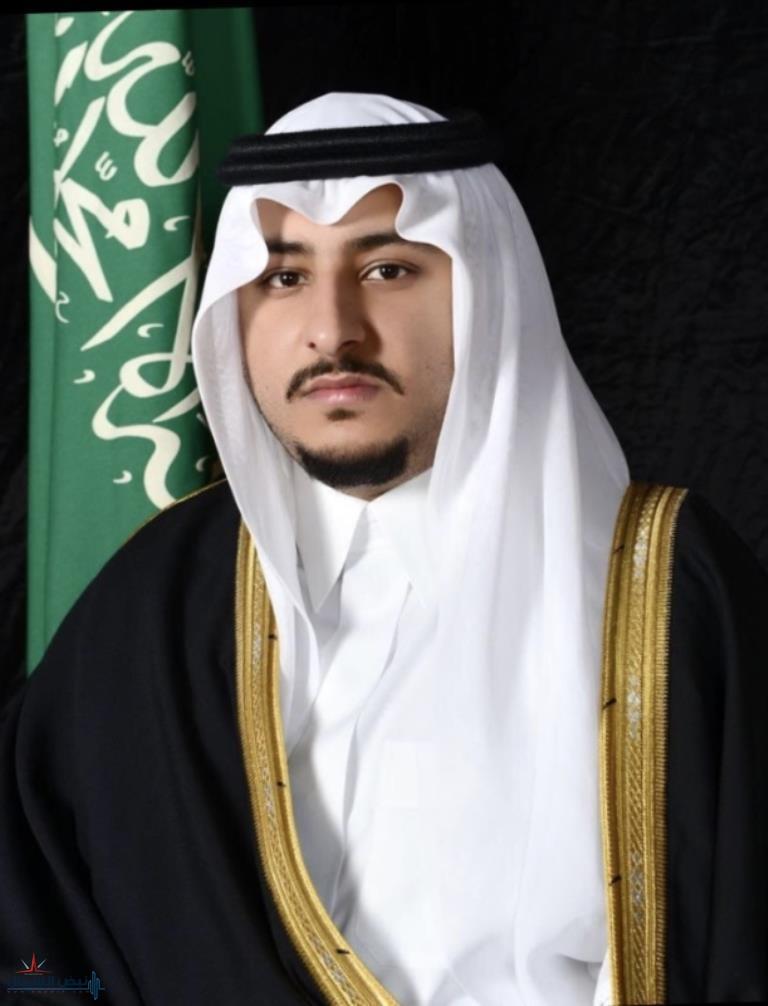 نائب أمير الجوف يعزي أسرة الفرهود بوفاة فقيدتهم