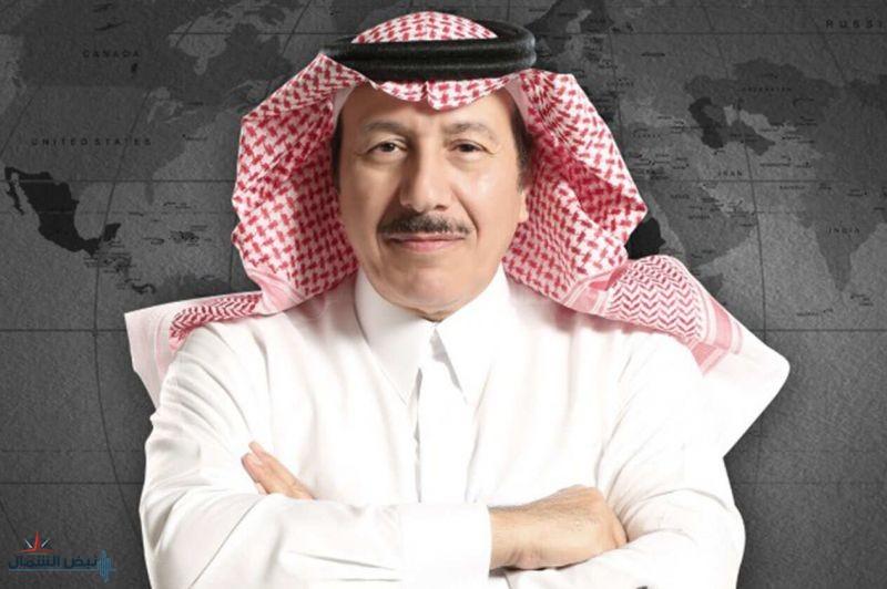 الدريس يُعرِّي عمرو أديب بعد هجومه على الوليد بن طلال ويصفه بالطبال