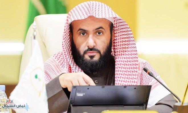 وزير العدل يوجه بتسجيل صكوك المنح للورثة عند حضور أحدهم دون وكالات من بقيتهم