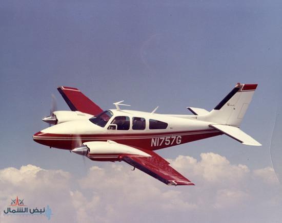 اختفاء طائرة تدريب على متنها متدرب سعودي في الفلبين