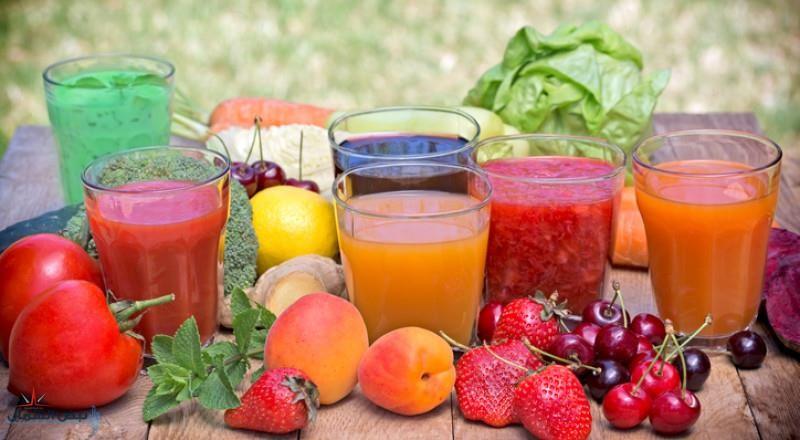 10 أطعمة للتغلب على العطش خلال رمضان.. تعرف عليها