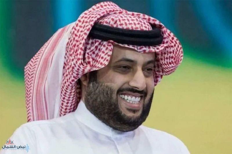 تركي آل الشيخ يُعلن عرض «الحصن» على التليفزيون سبتمبر المقبل