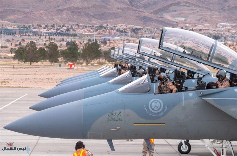تعرّف على قادة القوات الجوية الملكية السعودية منذ إنشائها حتى الآن