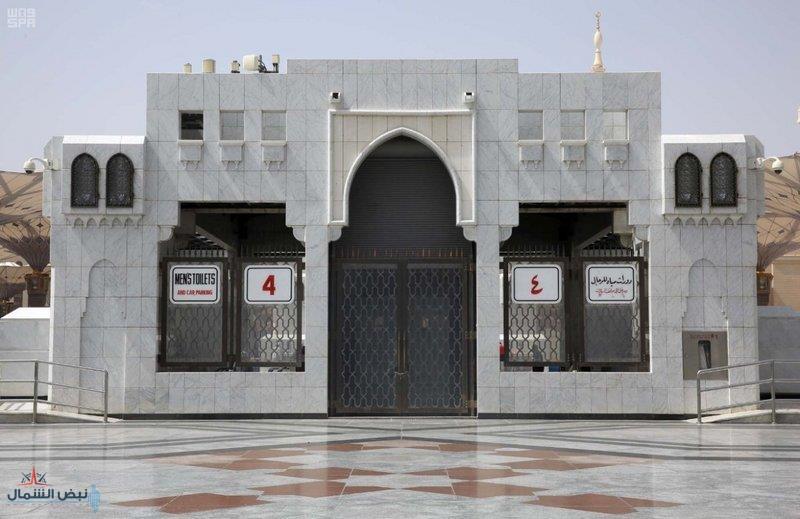مصادر: توجه لإزالة المواضئ بساحات الحرم المكي وتحويلها لمصليات