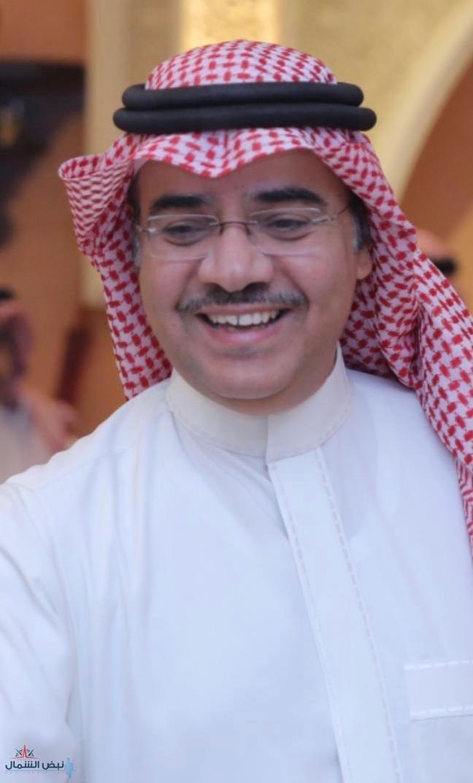 ندوة إعلاميون بالتعاون مع غرفة الرياض ( فقيدي الإعلام (الشبيلي والرشيد .. سيرة عطرة )