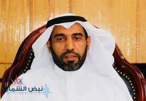 د. الثبيتي .. اليوم الوطني 89 يوم توحيد وبناء وتقدم وازدهار