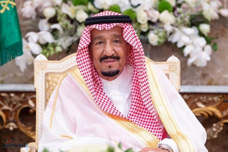 أمر ملكي بالموافقة على منح ( 99 ) ضابطاً وفرداً من منسوبي وزارة الحرس الوطني وسام الملك فيصل ووسام الملك فهد