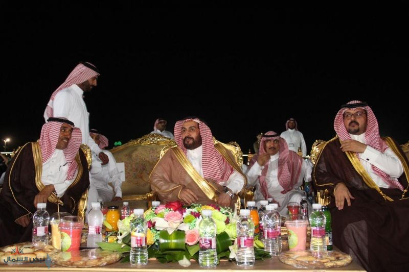 برعاية محافظ القريات.. بلدية الناصفة تدشن احتفالاتها باليوم الوطني