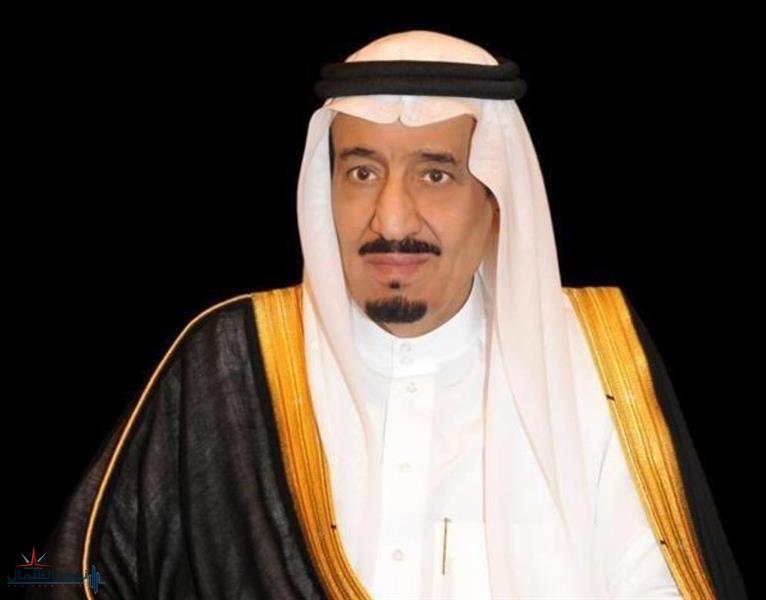 """خادم الحرمين يوجه رسالة للمواطنين عبر """"تويتر"""" بمناسبة اليوم الوطني للمملكة"""