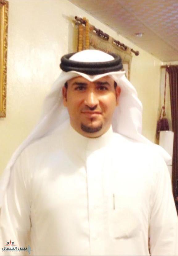 """الأستاذ أحمد بن عايد الخشيف يُرزق بـ""""فواز"""""""