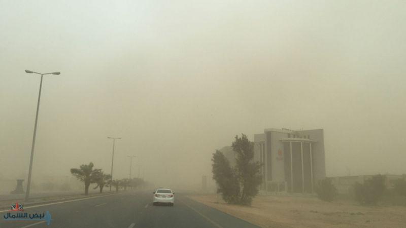 الحصيني: حالة ماطرة على عدة مناطق تبدأ غدًا الجمعة