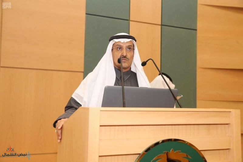 """""""البيئة"""" تناقش تطبيق مبادئ اقتصاديات المياه في تعزيز النمو الاقتصادي في المملكة"""