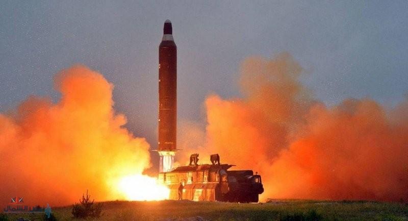 """كوريا الشمالية مهددة القوى المعادية: لا تستفزونا إذا أردتم """"رؤية عام جديد"""""""