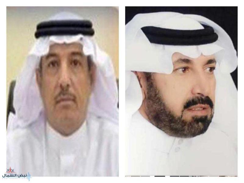 عواد جديع رئيسا ً وعبدالله المنفي نائباً في المجلس البلدي بطريف
