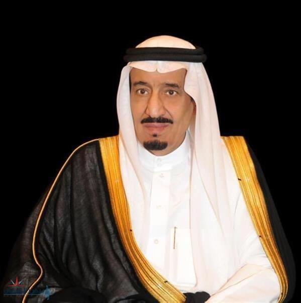 خادم الحرمين الشريفين يدعو إلى إقامة صلاة الاستسقاء في جميع أنحاء المملكة يوم غد الخميس