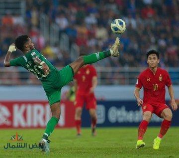 فيديو.. المنتخب الأوليمبي يبلغ نصف نهائي كأس آسيا بعد الفوز على تايلاند