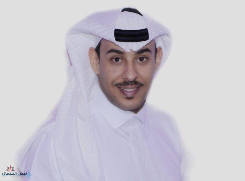 الرويلي سكرتيراً خاص لمكتب سمو الأمير سلمان بن فيصل آل سعود