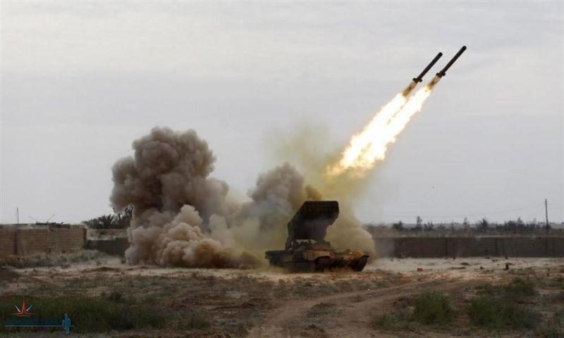 مصادر: اعتراض صاروخ باليستي أطلقته الميليشيات الحوثية باتجاه نجران